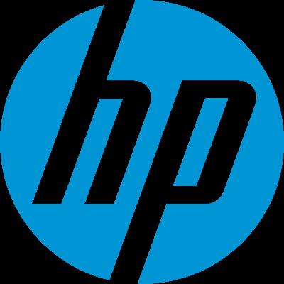 HP blekkpatroner