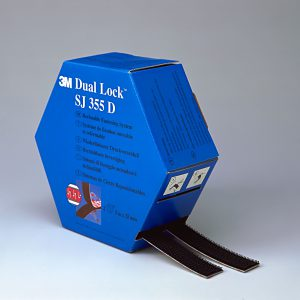3M Dual lock SJ355D fastener 2x5m