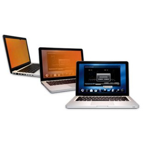 3M Privacy filter laptop 12,5'' widescreen gold (16:9)