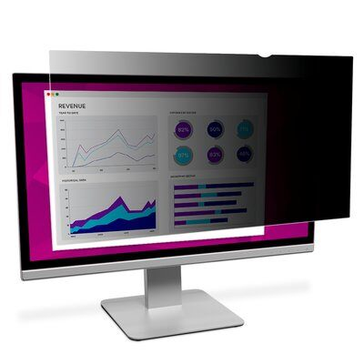 3M High Clarity Privacy Filter 24.0'' Widescreen (16:9)