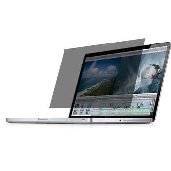 """3M Privacy filter for laptop 13,3"""" widescreen (16:10)"""