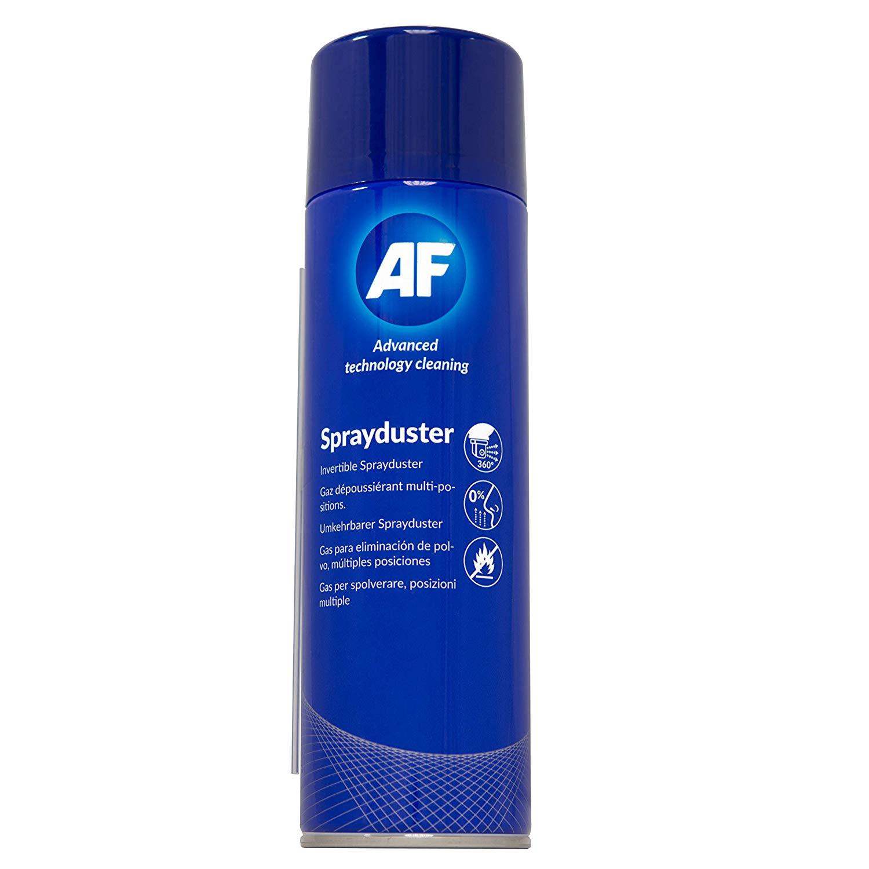 AF Sprayduster Non Invertible – Ikke brennbar (400ml)