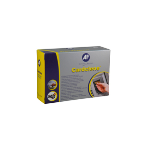 AF Card-clene Kortrenserchip til magnetlesere (20)