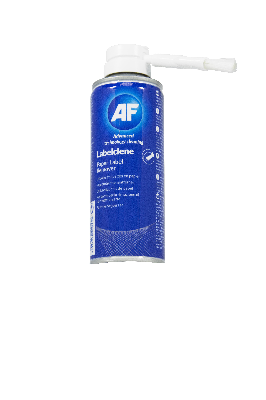 AF Label-clene Etikettfjerner (200ml)
