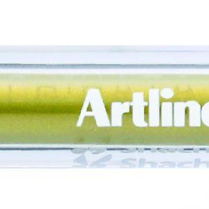 Artline 1900 Gelpenn Softline gull
