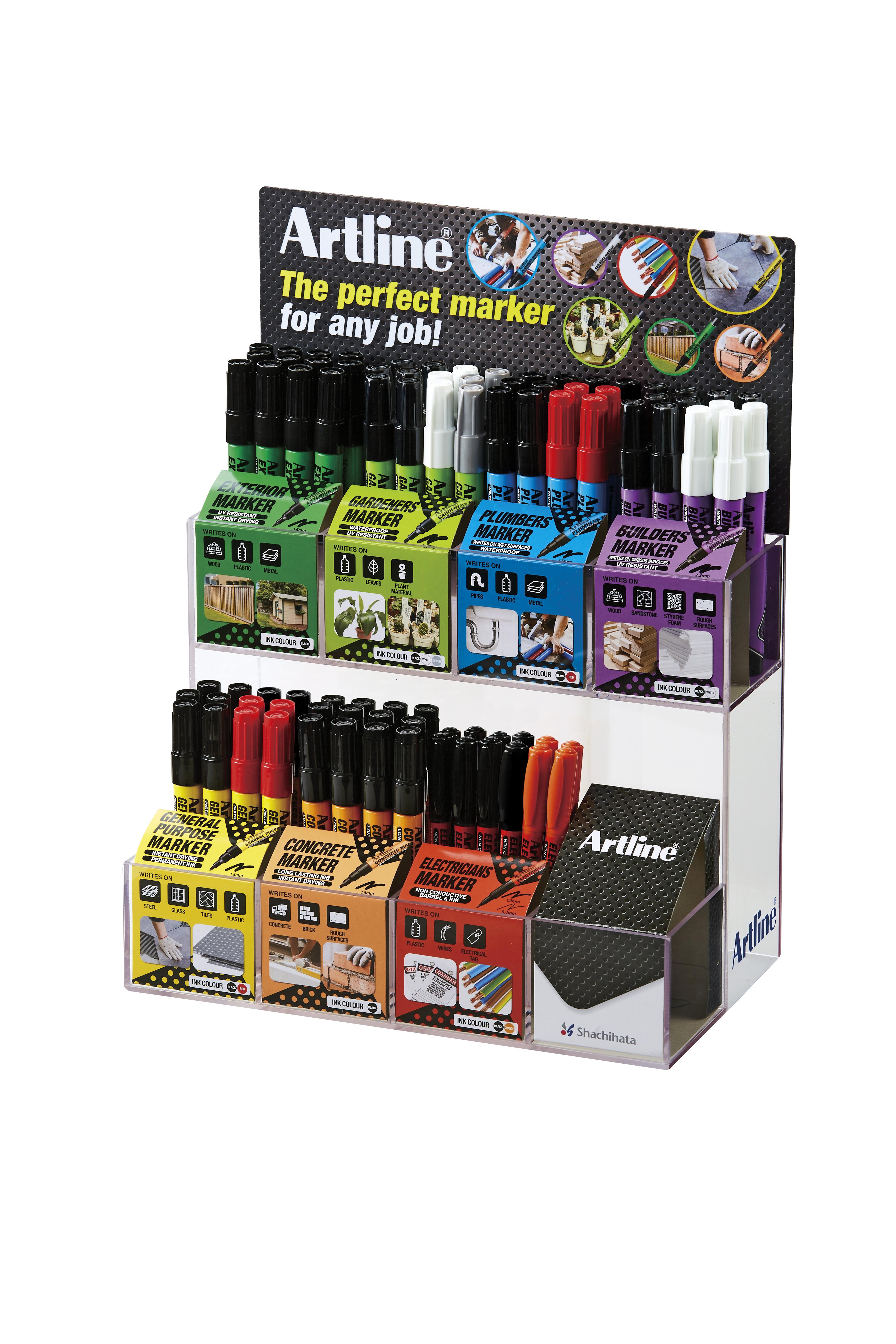 Artline display EKPR (AMM-EKPR/D)