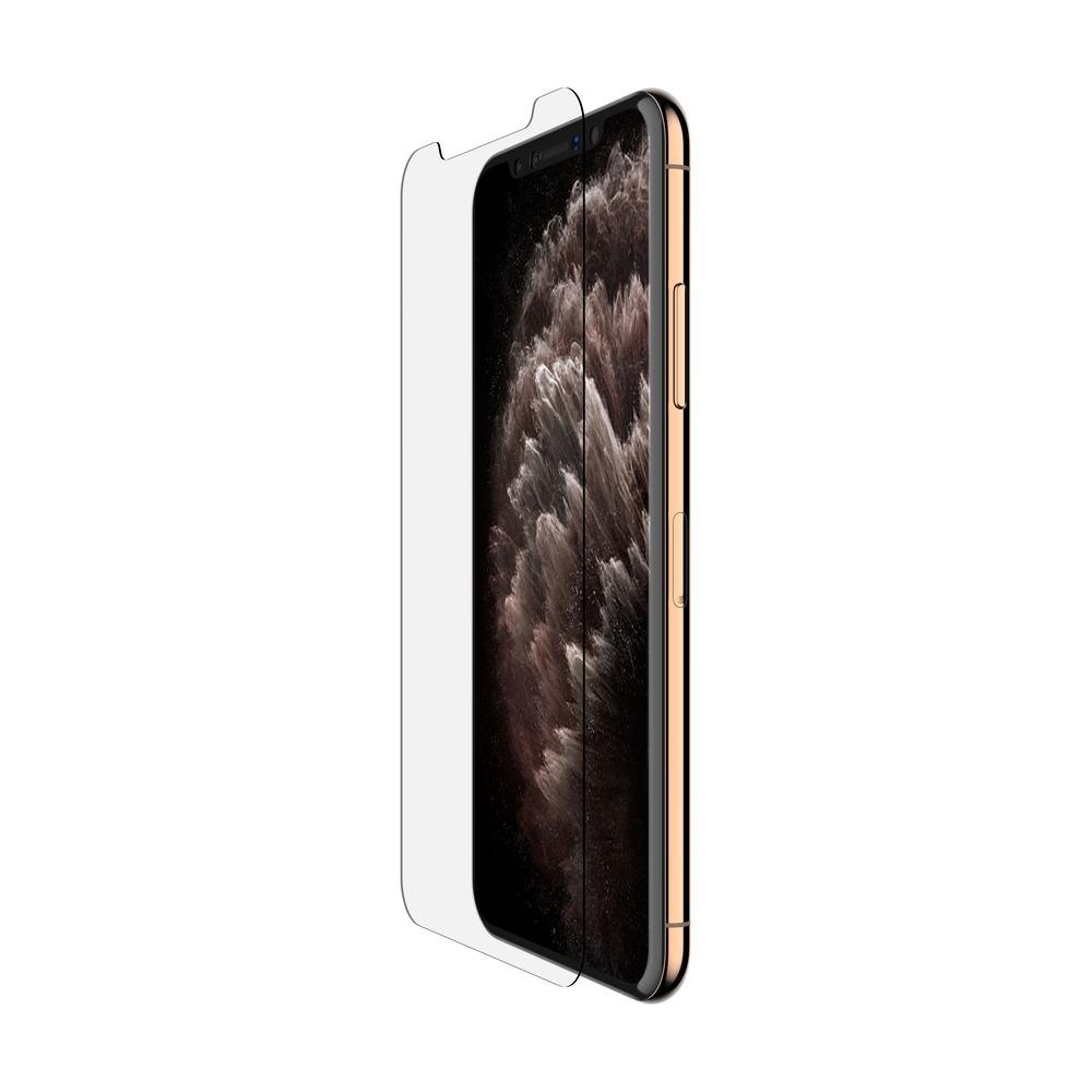 Belkin iPhone 11 Pro Max ScreenForce InvisiGlass Ultra Prote