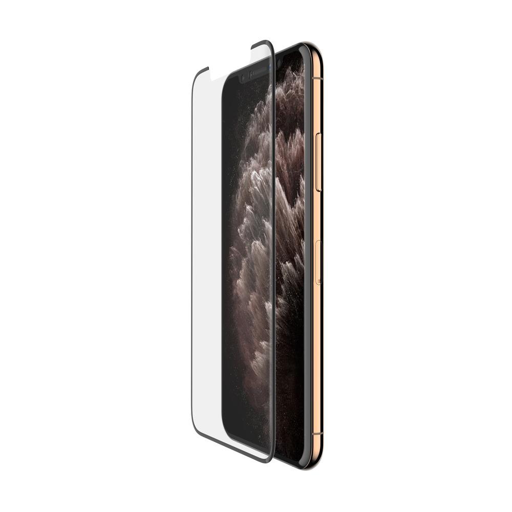 Belkin iPhone 11 Pro Max ScreenForce TemperedCurve Protectio