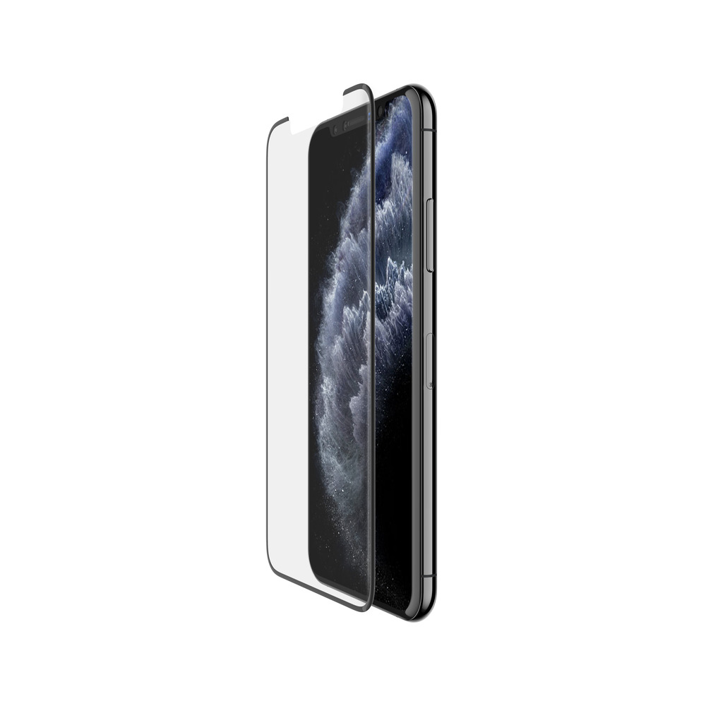 Belkin iPhone X/XS/11 Pro ScreenForce TemperedCurve Protecti