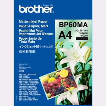 A4 Matt ink-jet papir 145g (25)