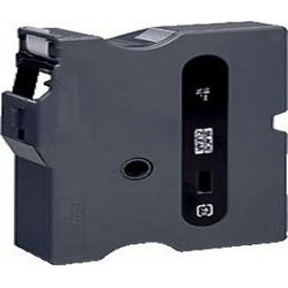 Brother 18mmx3m stenciltape black