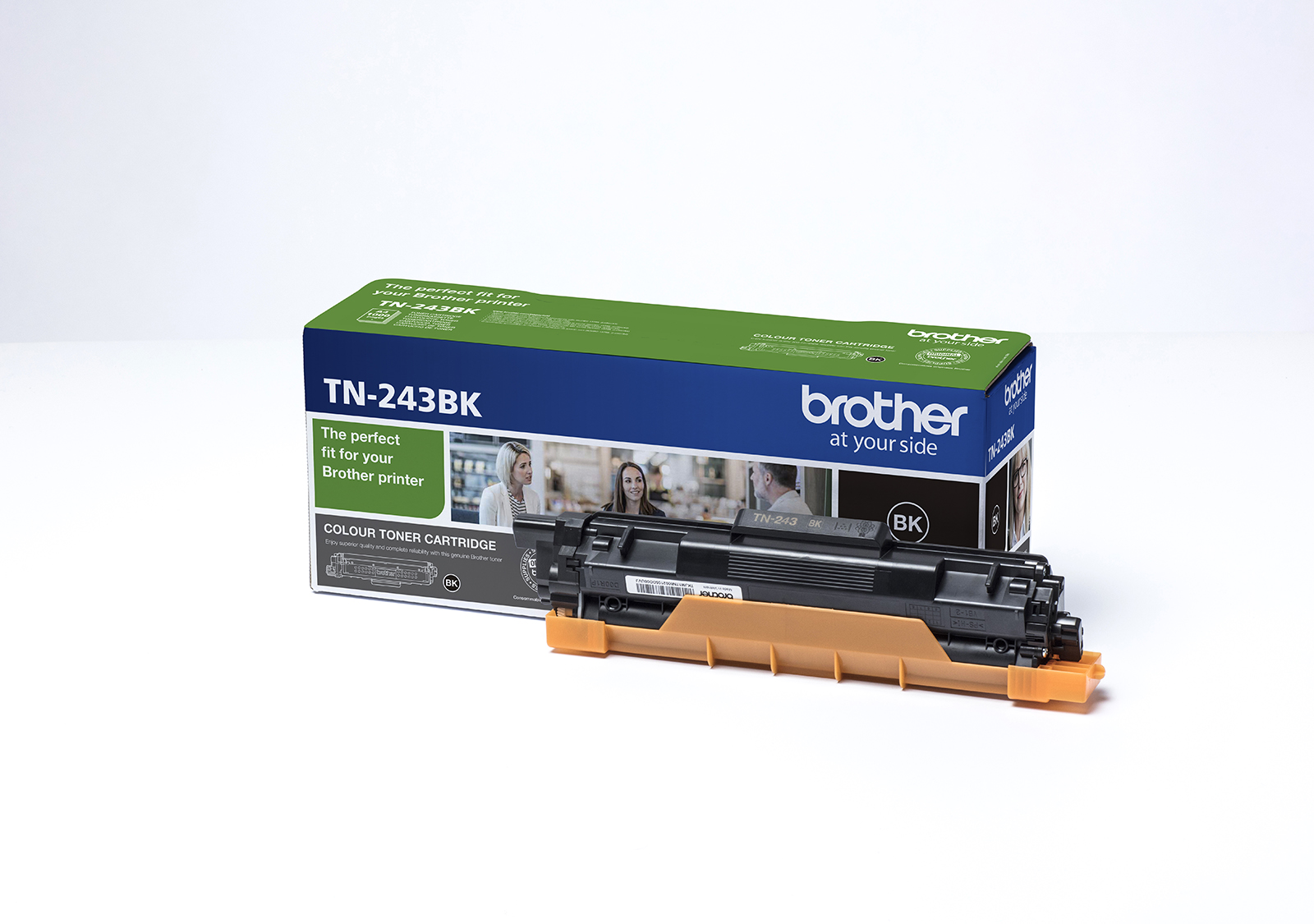 HL-3210/ 3270/ MFC3750/ toner black 1K