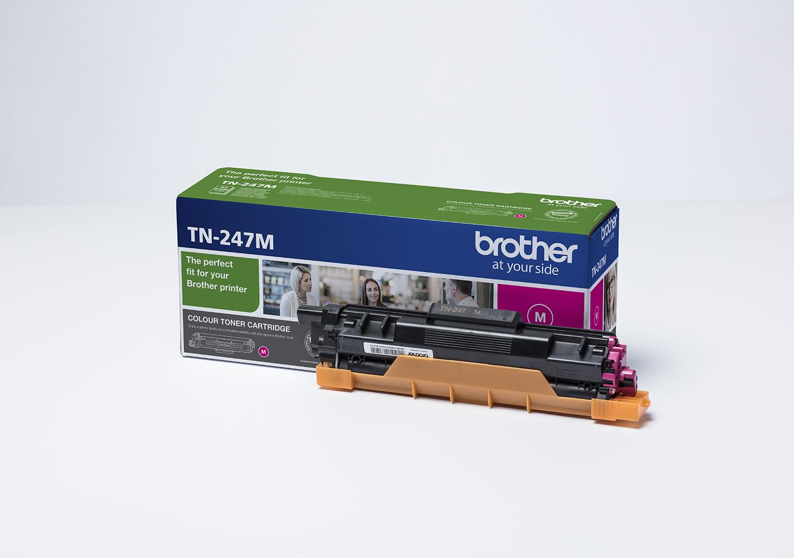 HL-3210/3270/MFC3750/ toner magenta 2.3K
