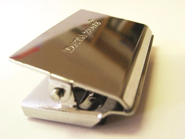 Büngers Papirklemme med magnet 53mm