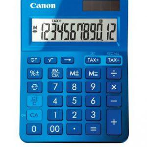 Canon LS-123K-MBL Lomme Kalkulator Blå