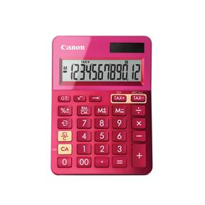 Canon LS-100K-MPK Lomme Kalkulator mini  Rosa