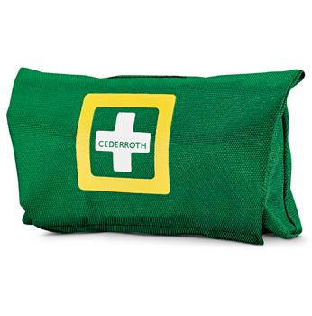 Cederroth Førstehjelpsskrin Lite