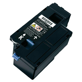 Dell 810WH 1250C black toner HC