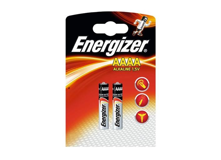 Energizer AAAA/LR61 (2)