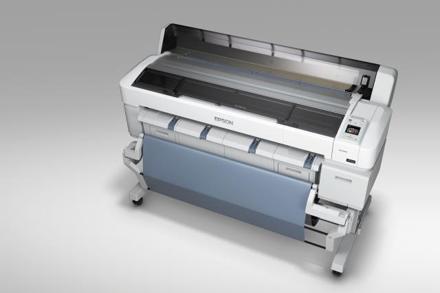 SureColor SC-T7200 44'' large format printer