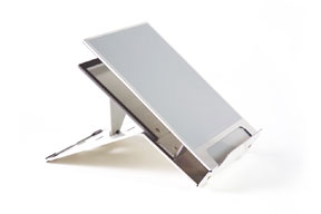 BakkerElkhuizen Ergo-Q 260 Laptop stativ