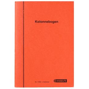Esselte Regnskapsbok 325x206mm 10 kolonner