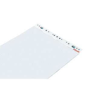 Esselte Flippoverblokk Std. 60g 59x80cm 50 ark