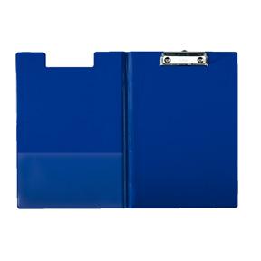 Esselte Ordrebrett m/omslag blå