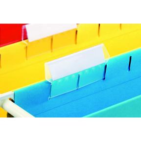 Esselte Etikettholder Pendaflex/Easyview 5cm(25)