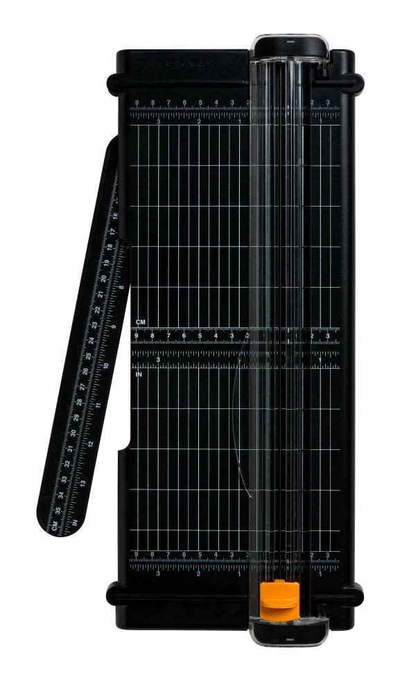 Fiskars Recycled SureCut Titanium Skjæremaskin 30 cm