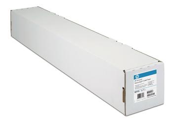 24'' Coated paper 90g, 610 mm x 45.7 m