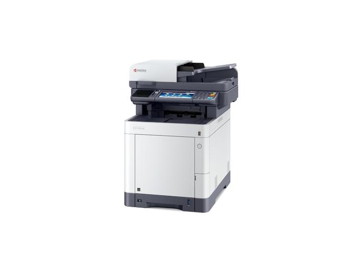 ECOSYS M6635cidn A4 color MFP laser printer