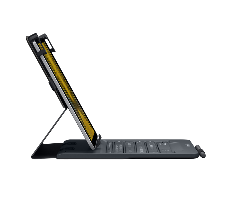 Belkin Samsung Galaxy Tab 3 Ultimate tastatur og folioveske