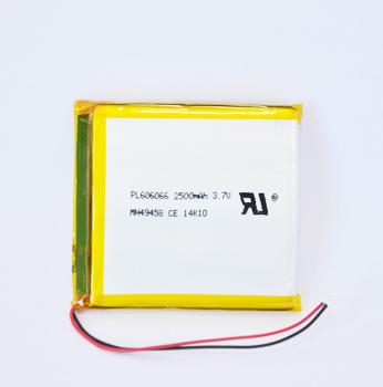 Mousetrapper batteri til Prime