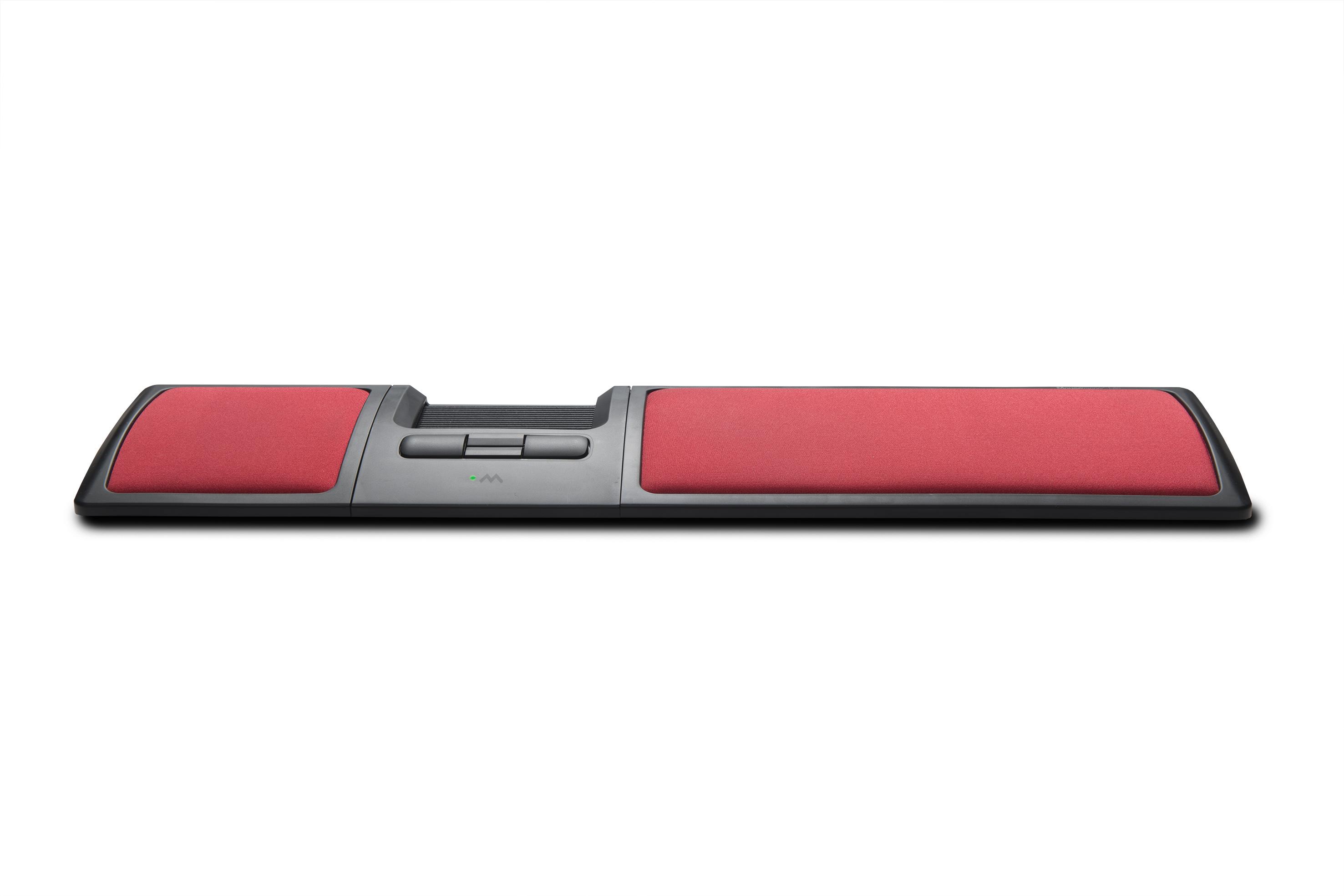 MouseTrapper Lite Rød