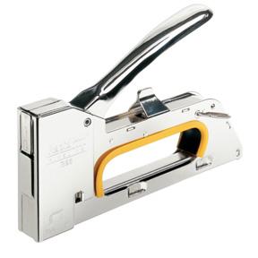 Rapid Stiftepistol R23E gul T&F blister