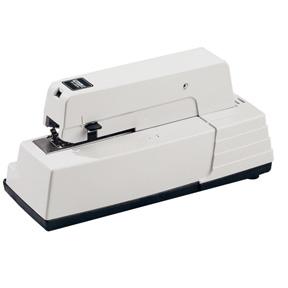 Rapid Stiftemaskin R90EC 66/6 El. 30 ark hvit