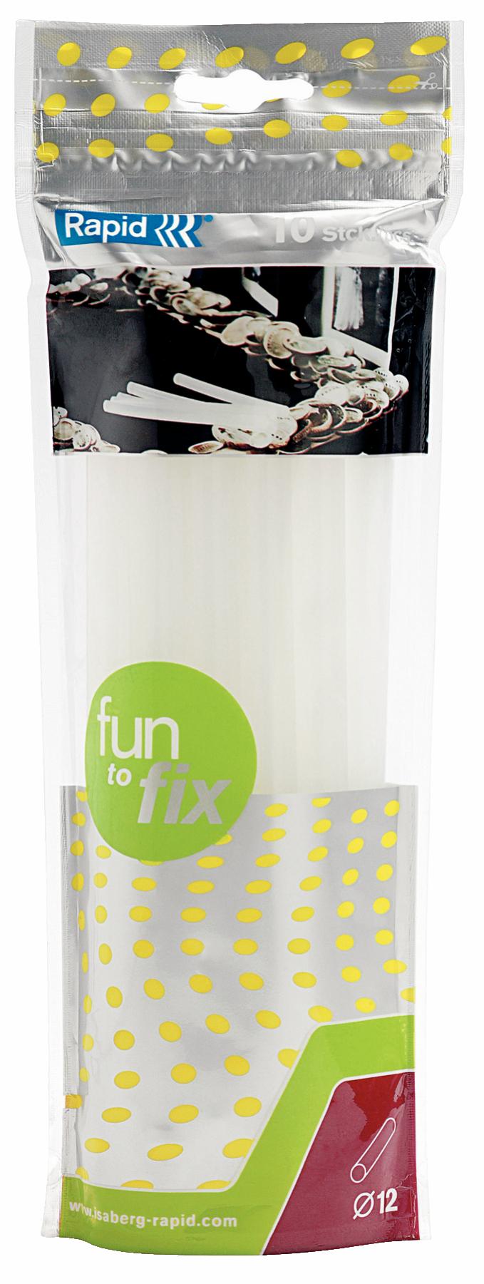 Rapid Limstav FtF D12 Transparent (10)