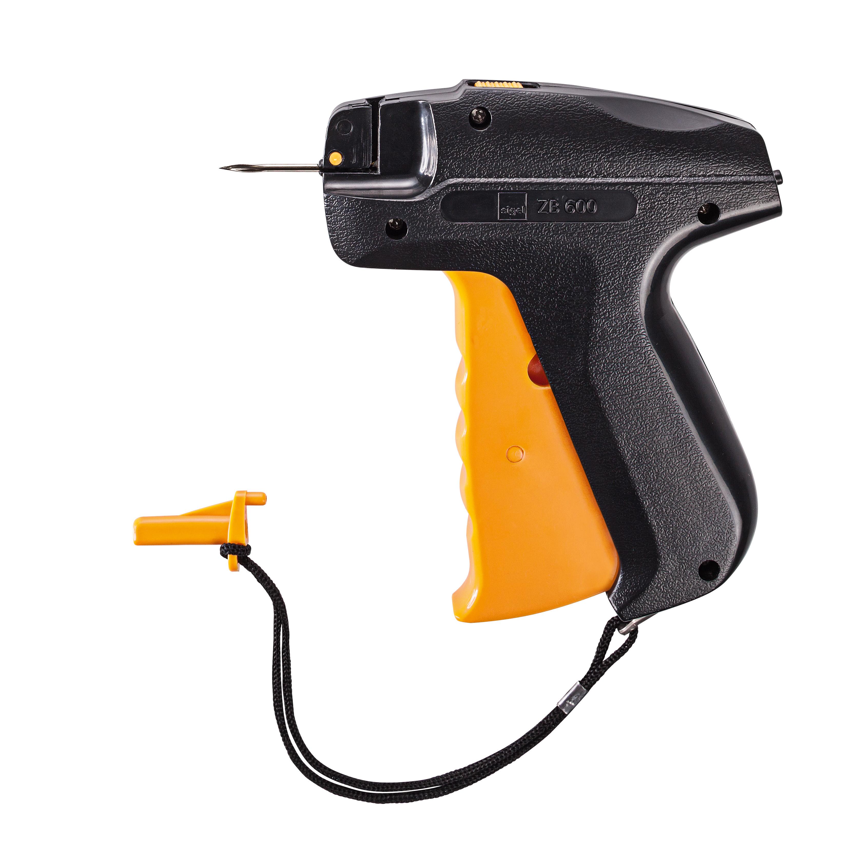 Sigel Merkepistol ZB600