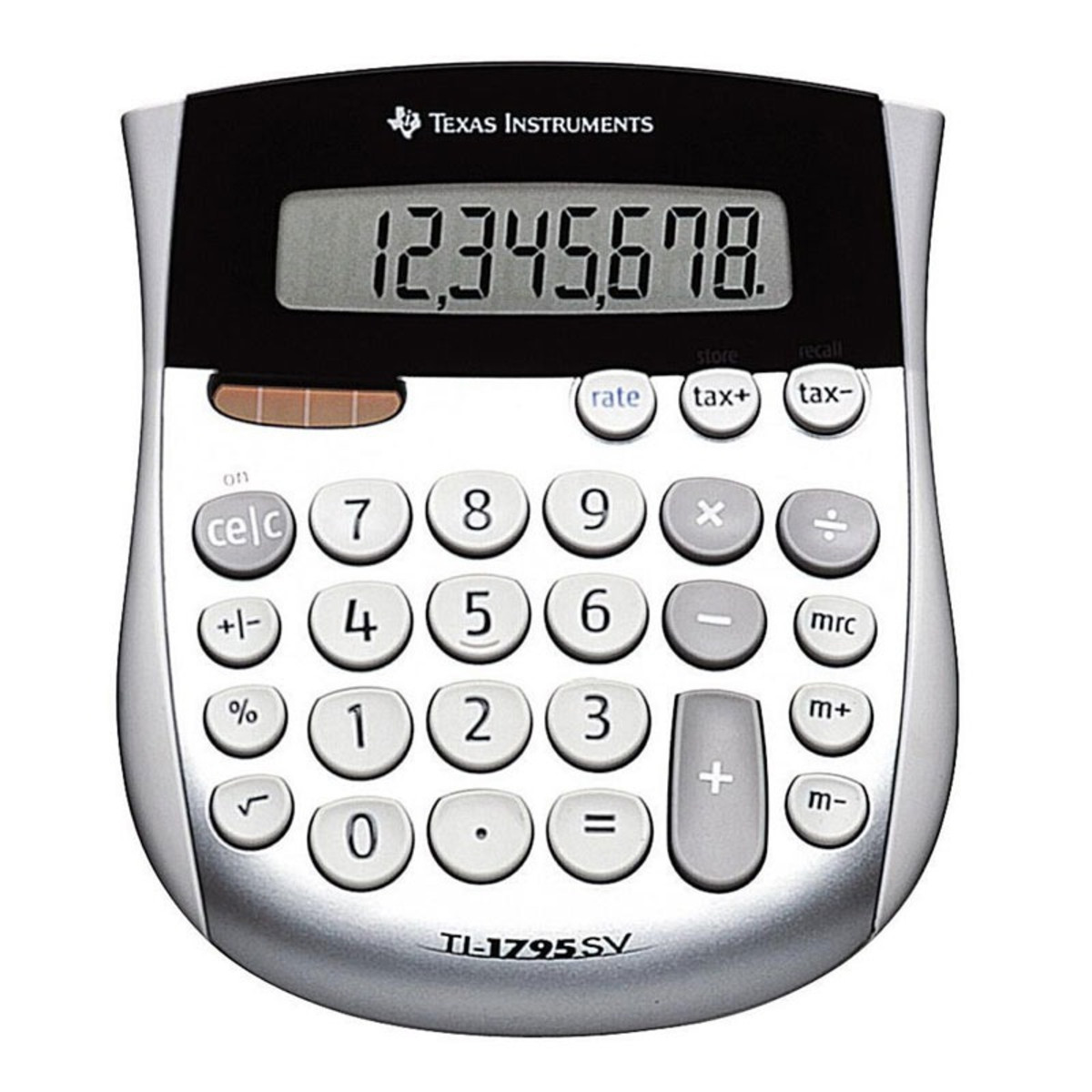 Texas TI-1795 SV Kalkulator