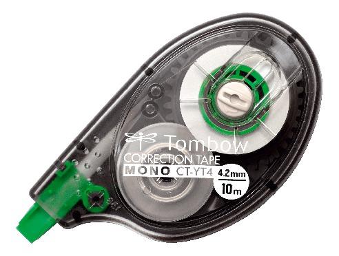 Tombow Korrekturroller MONO YT 4,2mm 10m