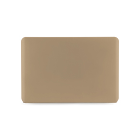 """Case Nido 12"""" Hard Shell for Macbook, Gold"""