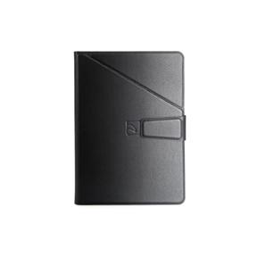 """7"""" Tablet X-Fit Magnet Piega Case, Black"""