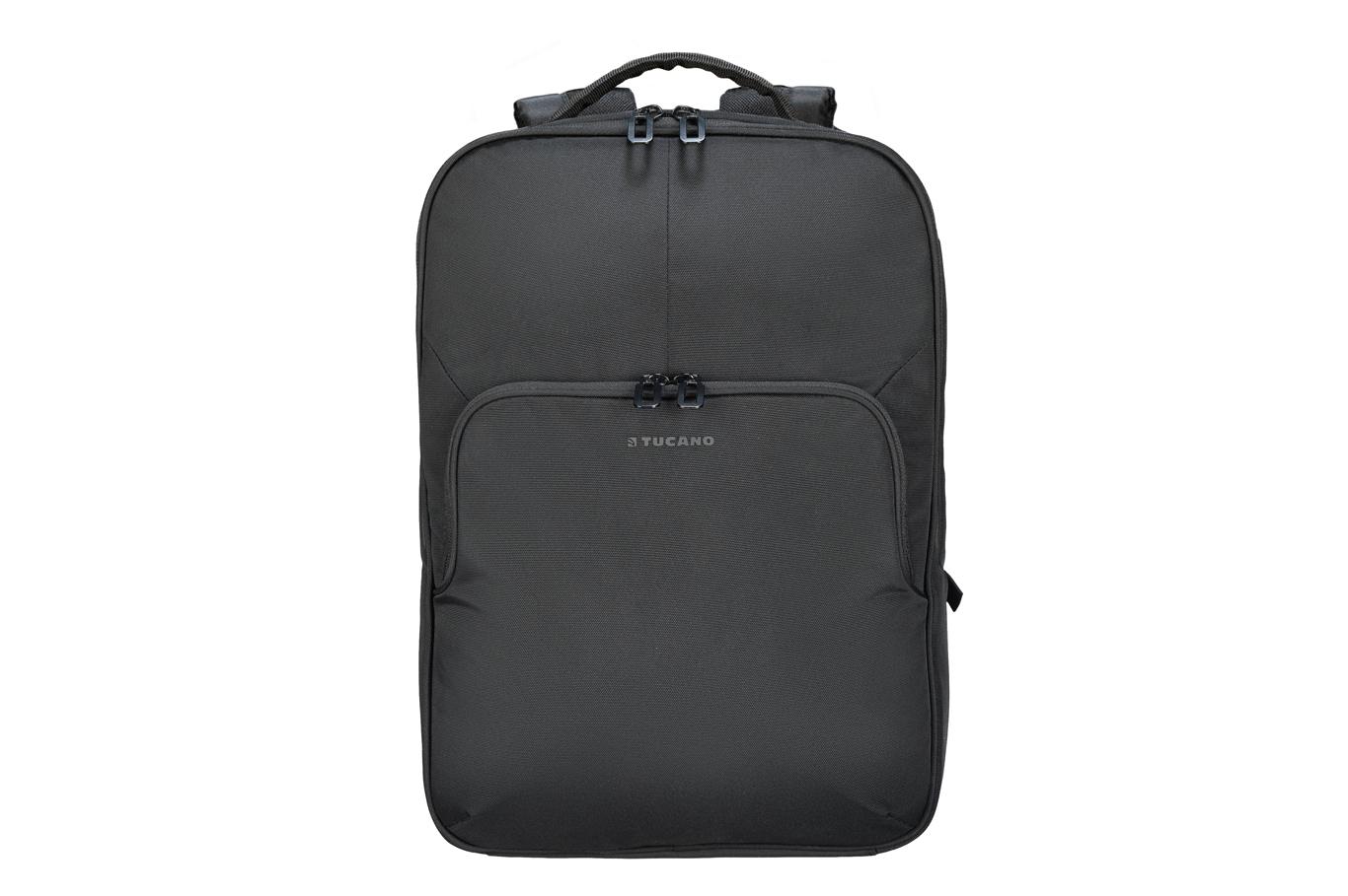 Salvo 15'' - 16'' ECO Backpack, Black