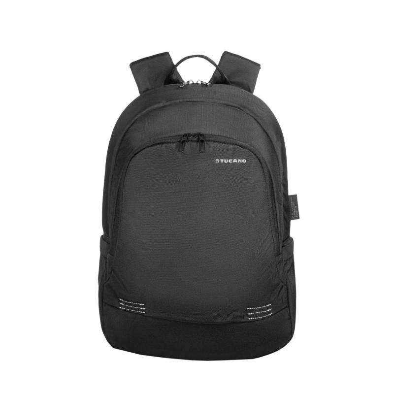 Forte 14'' ECO Backpack, Black