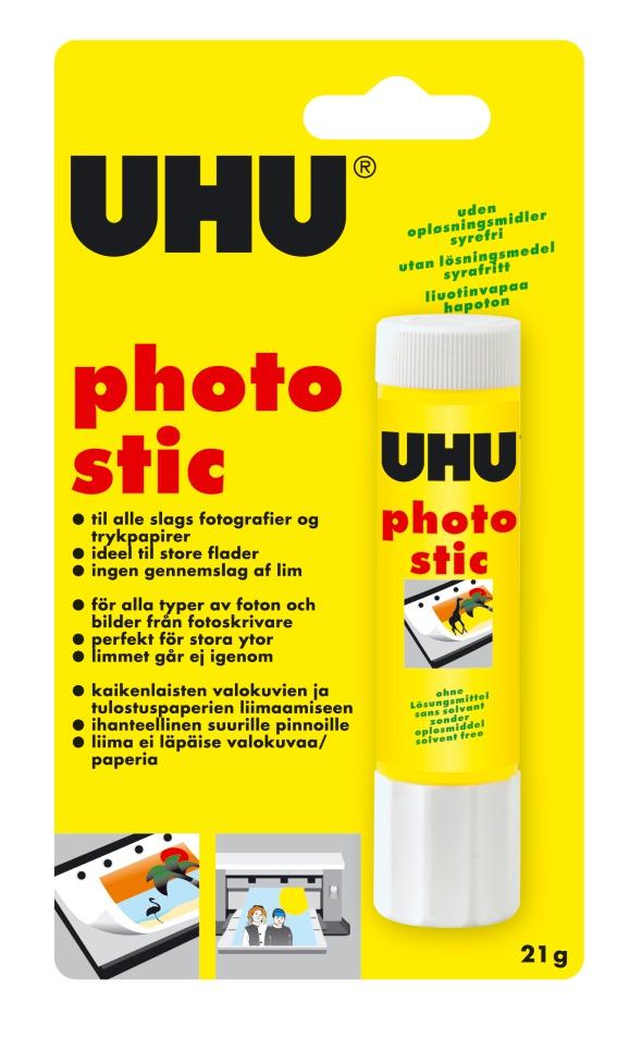 UHU Foto limstift 21g