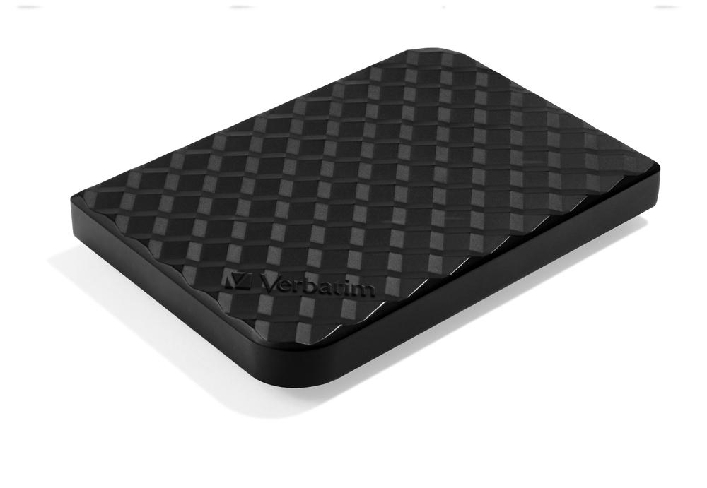 2TB Hard Drive 2,5'' Store 'N' Go USB 3.0, Black (Gen.2)