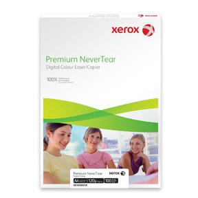 A4 Xerox Nevertear Polyesterfilm 145µ (100)