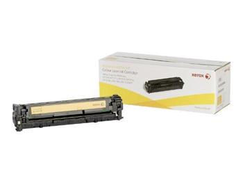 Xerox XRC toner CB542A yellow