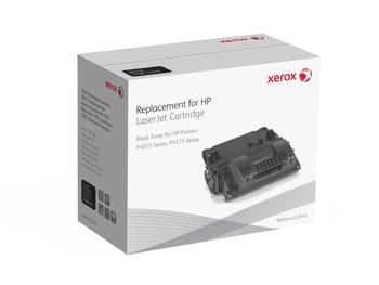 Xerox XRC toner 64X black